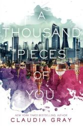 a thousand peices of youuuu